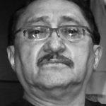 Sergio González Rodríguez